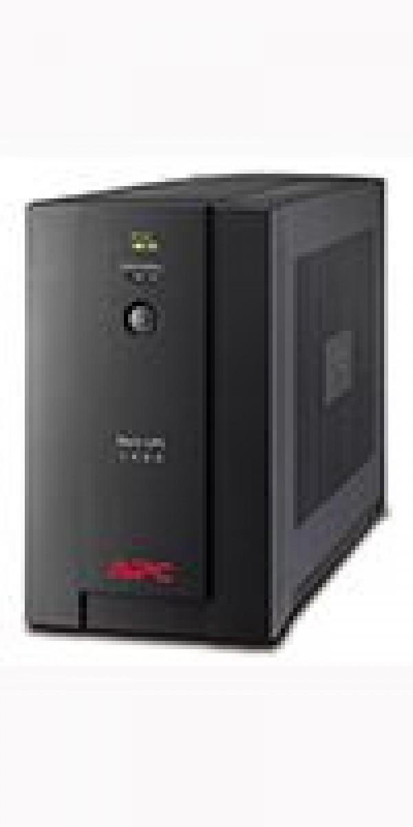 APC UPS BX1400U-GR