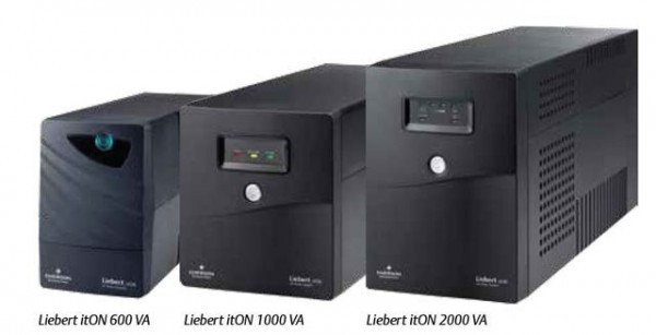 Emerson UPS Vertiv (Liebert itON) 1000VA AVR