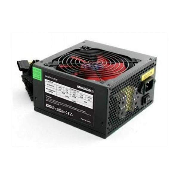 MISSION Q 500W + kabl za napajanje napajanje