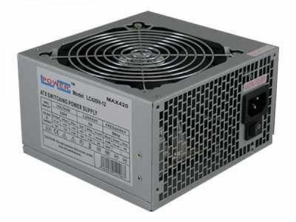LC-Power LC420H-12 V1.3 napajanje