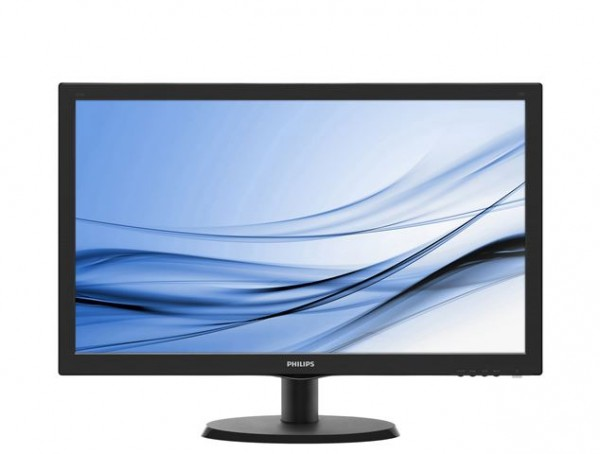 Philips 22'' Monitor 223V5LHSB00