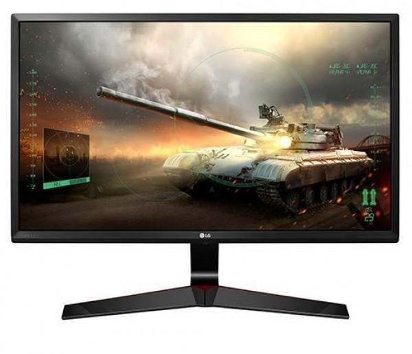 LG 27'' Monitor 27MP59G-P Gaming