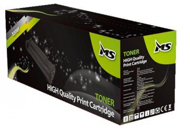 MS Toner HP CE390A