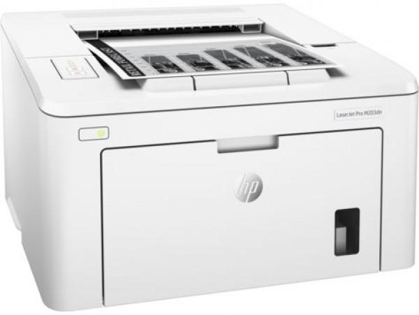 HP Štampač LaserJet Pro M203dn, G3Q46A