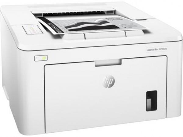 HP Štampač LaserJet Pro M203dw, G3Q47A