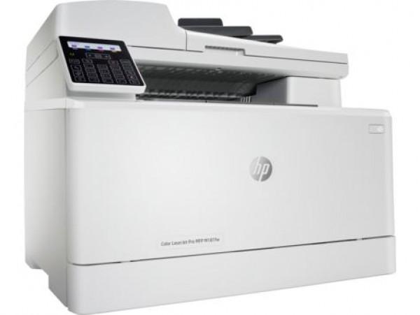 HP Štampač Color LJ Pro MFP M181fw Printer, T6B71A