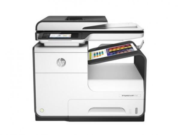 HP Štampač PageWide MFP Pro 477dw, D3Q20B