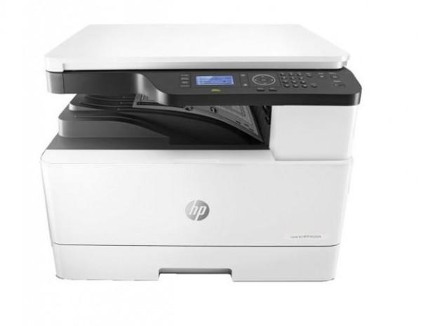 HP Štampač LaserJet MFP M436dn A3, 2KY38A