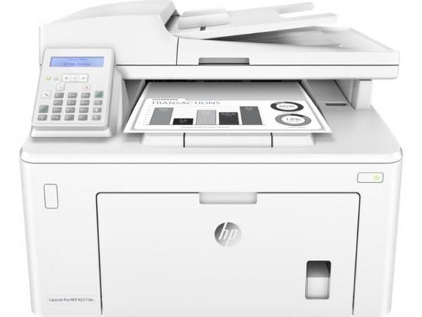 HP Štampač LaserJet Pro MFP M227fdn, G3Q79A
