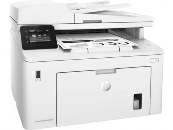 HP Štampač LaserJet Pro MFP M227fdw G3Q75A