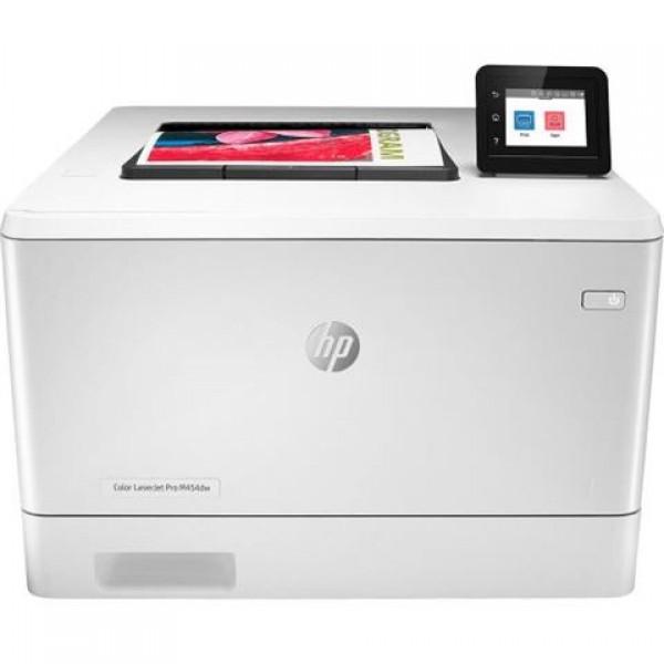 HP Štampač Color LaserJet Pro M454dw, W1Y45A