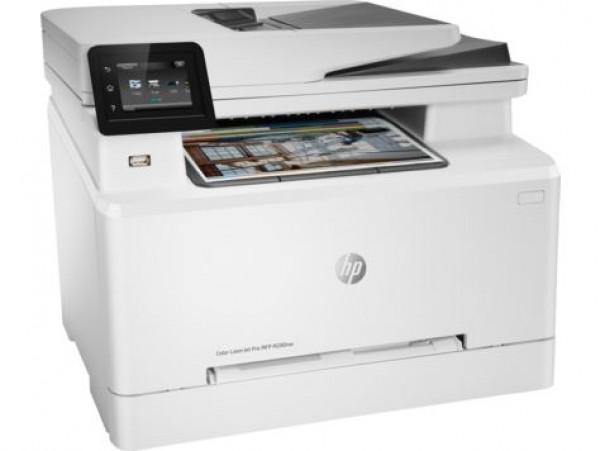 HP Štampač Color LaserJet Pro MFP M280nw Printer, T6B80A