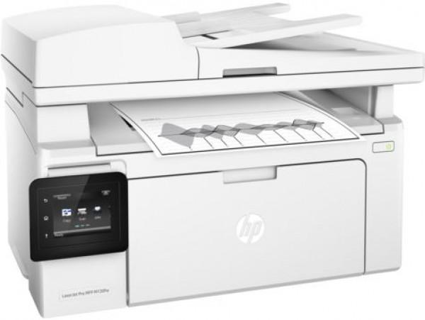 HP Štampač LaserJet Pro MFP M130fw, G3Q60A
