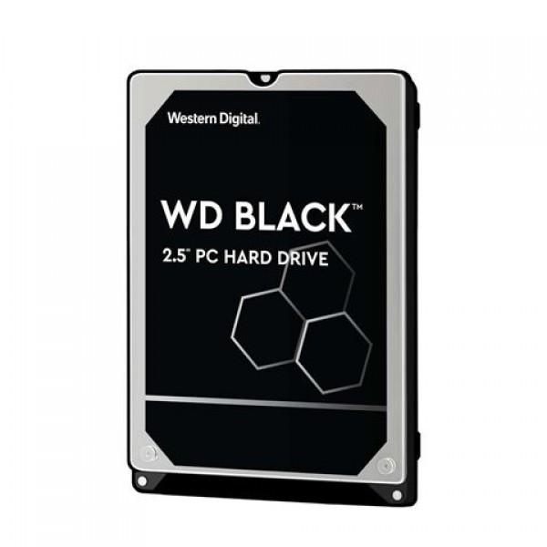 WDBlack 500GB (WD5000LPLX) 2.5''