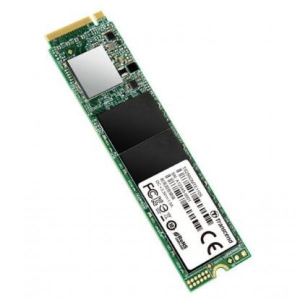 Transcend SSD M.2 256GB TS256GMTE110S