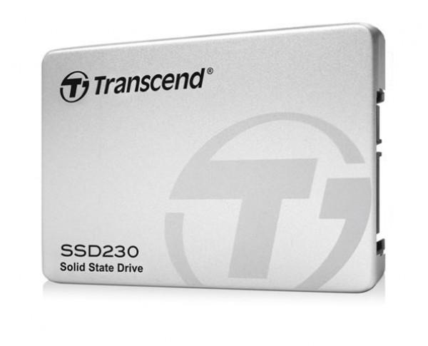 Transcend SSD 128GB SSD230S 3D Nand