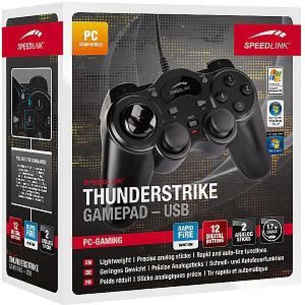 Speed-Link ThunderStrike B Joypad