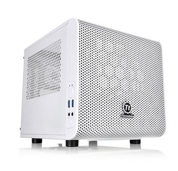 Thermaltake Core V1 *Snow Edition Kućište