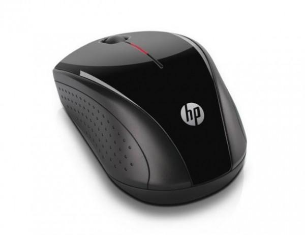 HP X3000 H2C22AA#ABB Miš bežični