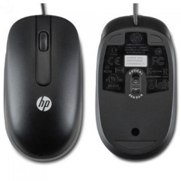 HP Optical USB QY777AA Miš