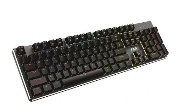 MS ELITE PRO mehanička tastatura