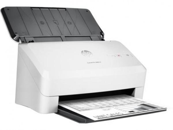 HP SCANJET Pro 2000 S1 Sheet-feed L2759A skener