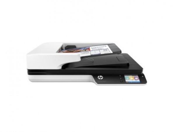 HP SCANJET PRO 4500 fn1 MtLng L2749A skener