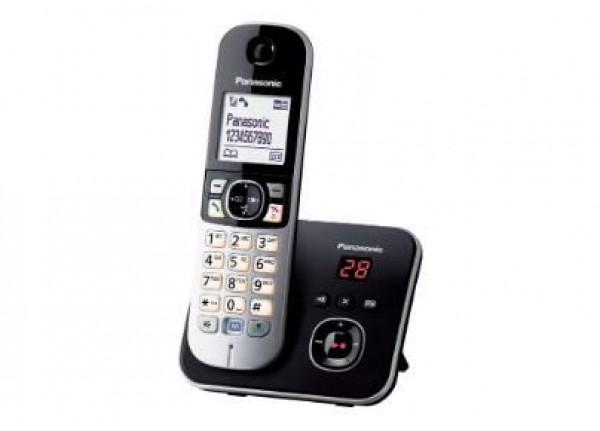 PANASONIC telefon KX-TG6821FXB ECO