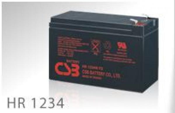CSB HR1234W baterija za UPS