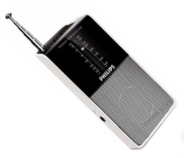 PHILIPS radio AE153000