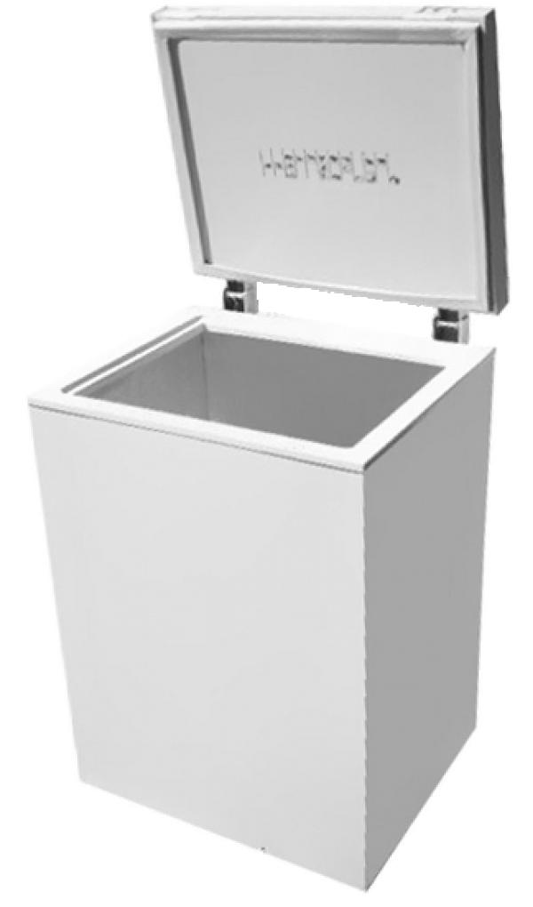 OBODice Horizontalni zamrzivač HOZ 15 (140 l)
