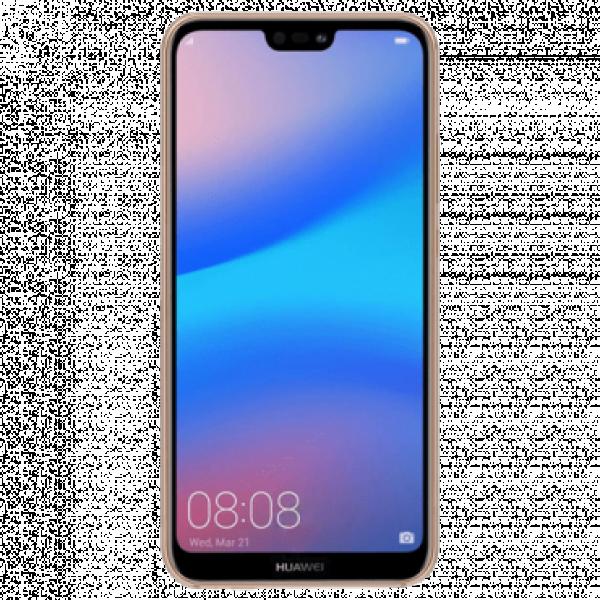 HUAWEI P20 Lite Roze, 5.84'', OC, 4GB, 16+2 Mpix, Mobilni telefon
