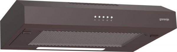 Gorenje WHU 629 EBR/S aspirator