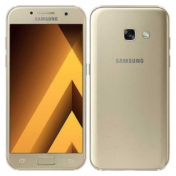 SAMSUNG A3 2017 (A320) Gold mobilni telefon