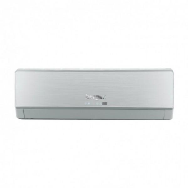 Bergen Tilia Premium Silver klima 12k (BER12NB/S-G18)