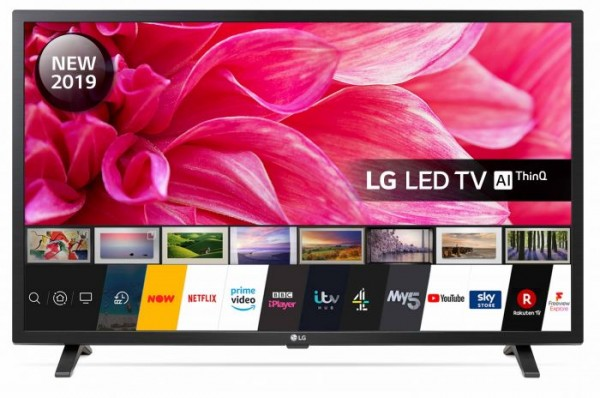 LG 32'' Televizor 32LM6300PLA FHD SMART TV
