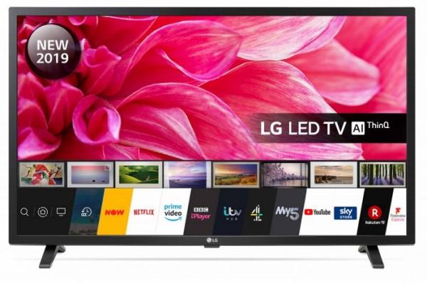 LG 43'' Televizor 43LM6300PLA FHD SMART TV