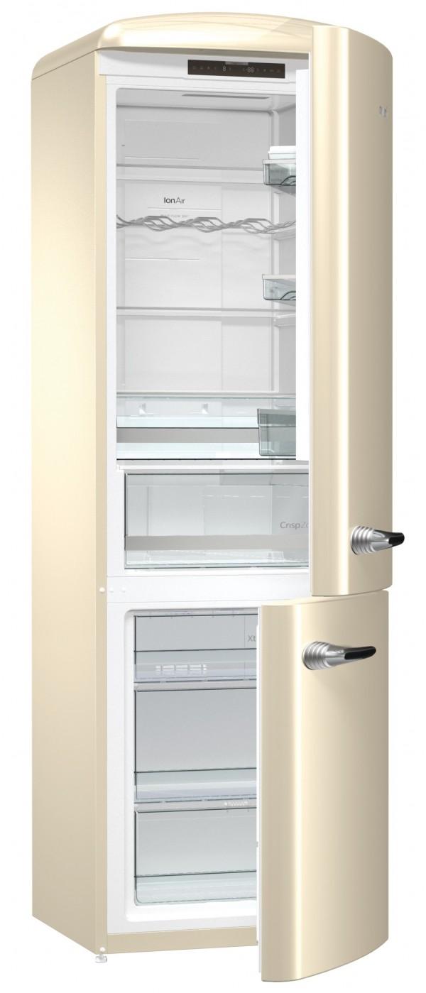 Gorenje ONRK 193 C kombinovani frižider