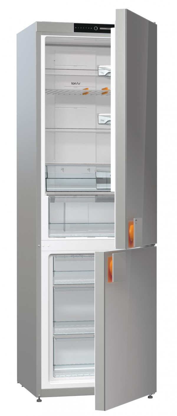 Gorenje NRK 612 ST Kombinovani frižider