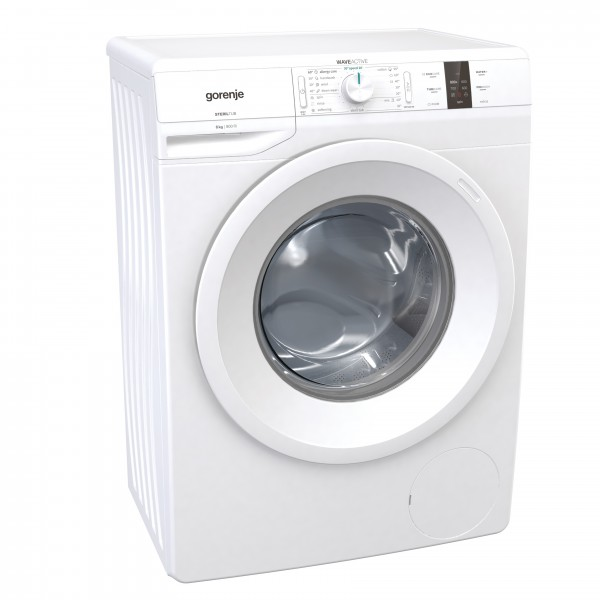Gorenje WP 6YS3  mašina za pranje veša