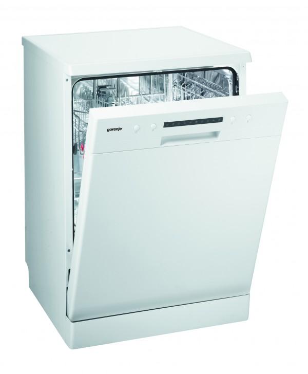 Gorenje GS 62115 W mašina za pranje sudova