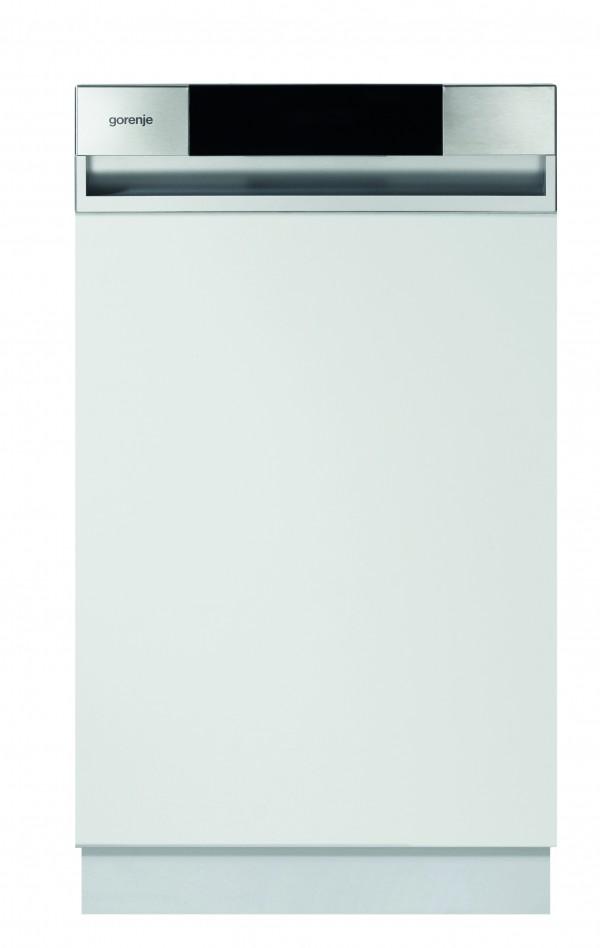 Gorenje GI 52010 X mašina za pranje sudova