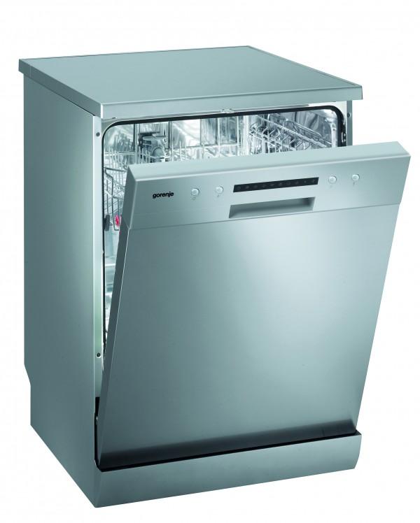 Gorenje GS 62115 X mašina za pranje sudova