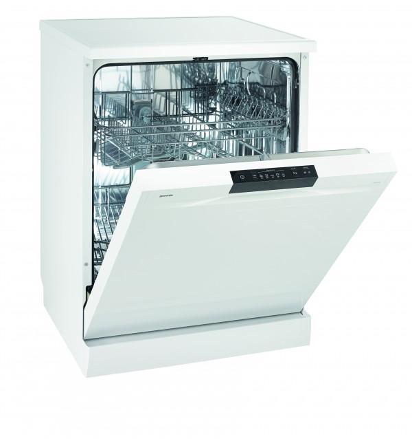 Gorenje GS 62010 W mašina za pranje sudova