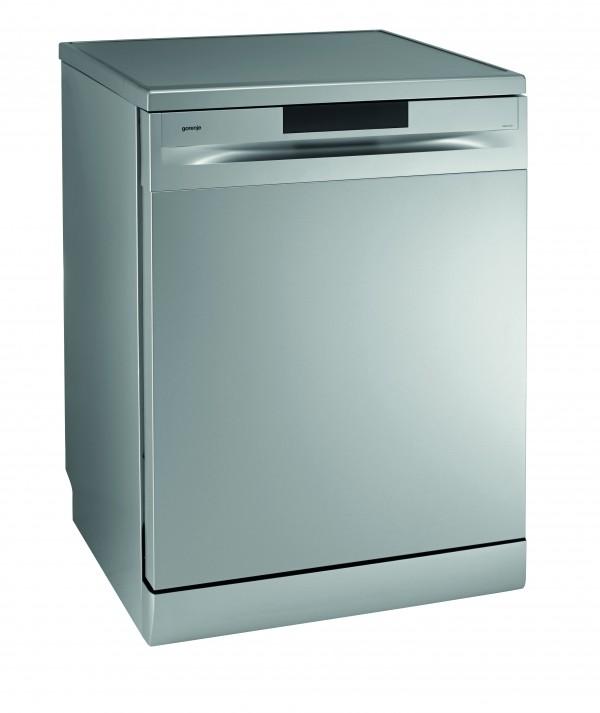 Gorenje GS 62010 S mašina za pranje sudova