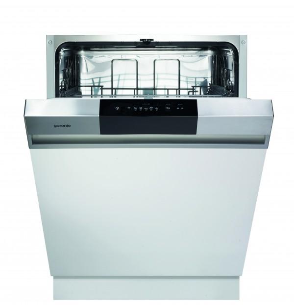 Gorenje GI 62010 X mašina za pranje sudova