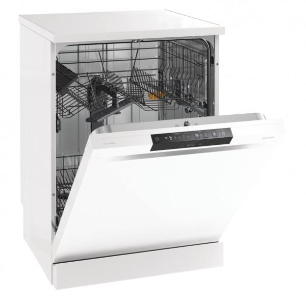 Gorenje GS 63161 W mašina za pranje sudova