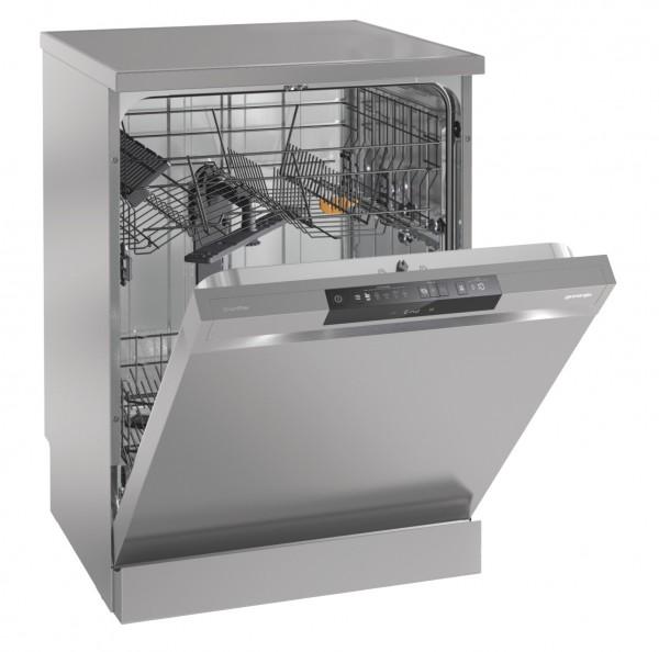 Gorenje GS 63161 S mašina za pranje sudova