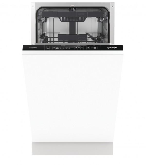 Gorenje GV 55110 mašina za pranje sudova