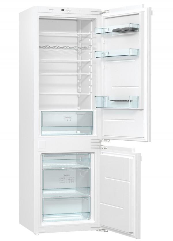 Gorenje NRKI 2181 E1 Ugradni frižider